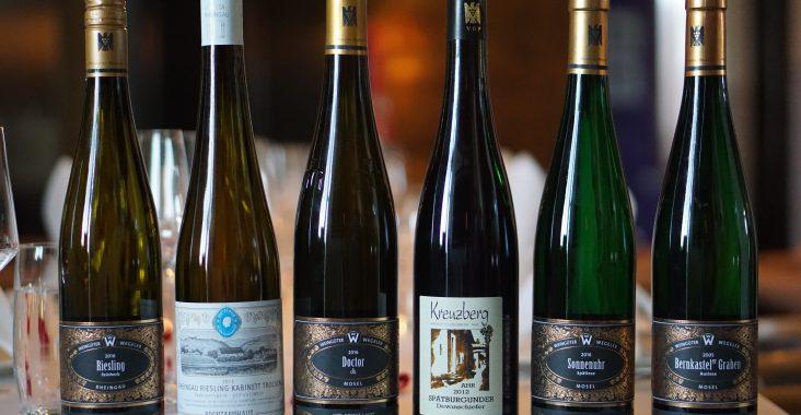 Billig vin i høj kvalitet - find det online