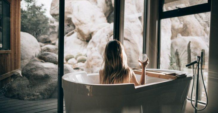 Kan maling af badekar også klare specielle typer af badekar?