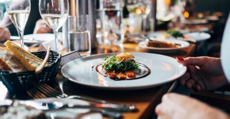 Forkæl dig selv med et restaurantbesøg i Ringsted