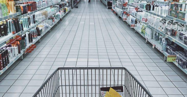 Shopping er faktisk vanedannende!